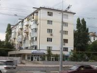 Новороссийск, Ленина проспект, дом 17. многоквартирный дом