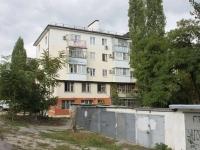 Новороссийск, Ленина проспект, дом 19. многоквартирный дом