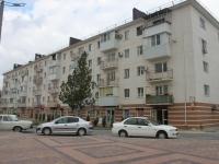 Новороссийск, Ленина проспект, дом 20. многоквартирный дом