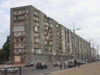 Novorossiysk, Lenin avenue, house 22. Apartment house