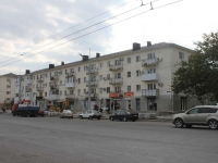 Novorossiysk, Lenin avenue, house 23. Apartment house