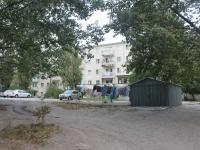 新罗西斯克市, Lenin avenue, 房屋 24. 公寓楼