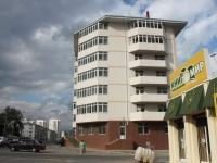 新罗西斯克市, Lenin avenue, 房屋 38А. 公寓楼