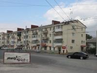 Novorossiysk, Lenin avenue, house 44. Apartment house
