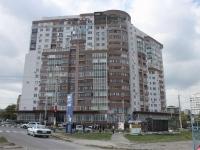 Новороссийск, Ленина проспект, дом 89. многоквартирный дом