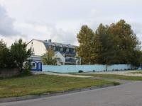 新罗西斯克市, 体育俱乐部 Черноморец, Lenin avenue, 房屋 95А