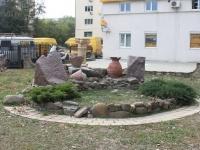 新罗西斯克市, 小建筑模型 Композиция в античном стилеLenin avenue, 小建筑模型 Композиция в античном стиле