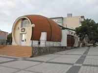 Novorossiysk, cafe / pub Бочка, Tolstoy st, house 2