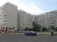 Novorossiysk, Isaev st, house 6. Apartment house