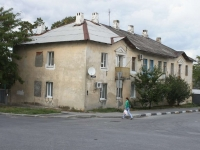 Novorossiysk, Isaev st, house 23. Apartment house