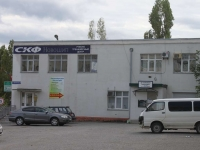 Novorossiysk, Kunikov st, house 28. training centre