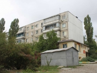 Novorossiysk, Kunikov st, house 40. Apartment house