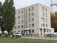Novorossiysk, Kunikov st, house 43. housing service