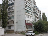 Novorossiysk, Kunikov st, house 44. Apartment house