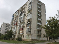 Novorossiysk, Kunikov st, house 50А. Apartment house