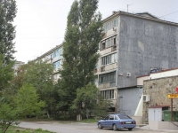 Novorossiysk, Kunikov st, house 50. Apartment house
