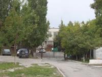 Novorossiysk, gymnasium №9, Kunikov st, house 52А