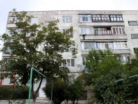 Novorossiysk, Kunikov st, house 54. Apartment house