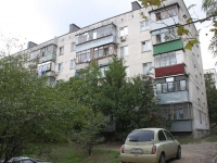Novorossiysk, Kunikov st, house 56. Apartment house