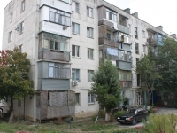 Novorossiysk, Kunikov st, house 58. Apartment house