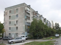 Novorossiysk, Kunikov st, house 62. Apartment house
