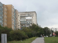 Novorossiysk, Kunikov st, house 66. Apartment house