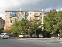 Новороссийск, улица Свердлова, дом 18А. многоквартирный дом