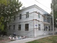 Новороссийск, улица Снайпера Рубахо, дом 6. многоквартирный дом