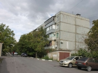 Novorossiysk, Rubakho st, house 12. Apartment house