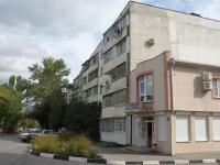 Новороссийск, улица Снайпера Рубахо, дом 14. многоквартирный дом