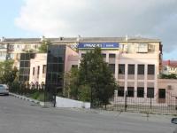 Novorossiysk, Suvorovskaya st, house 2Б. Apartment house