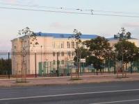 Новороссийск, школа №22, улица Суворовская, дом 5