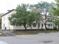 Новороссийск, улица Суворовская, дом 31. многоквартирный дом