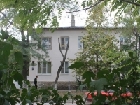 Novorossiysk, Suvorovskaya st, house 35. Apartment house