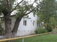 Новороссийск, улица Суворовская, дом 57. многоквартирный дом