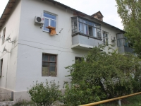 Novorossiysk, Suvorovskaya st, house 59. Apartment house