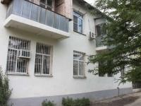 Novorossiysk, Suvorovskaya st, house 61. Apartment house