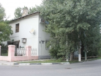 Novorossiysk, Suvorovskaya st, house 63. Apartment house