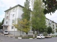 Novorossiysk, Engels st, house 51. Apartment house