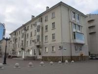 Novorossiysk, st Novorossiyskoy Respubliki, house 2А. Apartment house