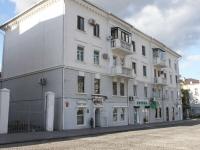 Novorossiysk, st Novorossiyskoy Respubliki, house 3. Apartment house