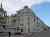 Novorossiysk, Novorossiyskoy Respubliki st, house 6. Apartment house