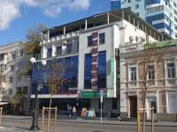 Novorossiysk, st Novorossiyskoy Respubliki, house 14А. multi-purpose building