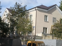 新罗西斯克市, Novorossiyskoy Respubliki st, 房屋 23. 公寓楼