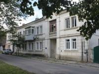 Novorossiysk, Novorossiyskoy Respubliki st, house 41. Apartment house