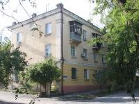 Novorossiysk, Novorossiyskoy Respubliki st, house 52. Apartment house