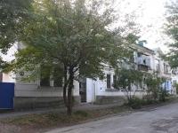 新罗西斯克市, Novorossiyskoy Respubliki st, 房屋 54. 公寓楼