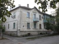 Новороссийск, улица Новороссийской Республики, дом 56. многоквартирный дом