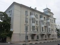 Novorossiysk, st Revolyutsii 1905 goda , house 1. Apartment house