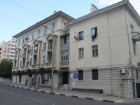 Novorossiysk, st Revolyutsii 1905 goda , house 3. Apartment house